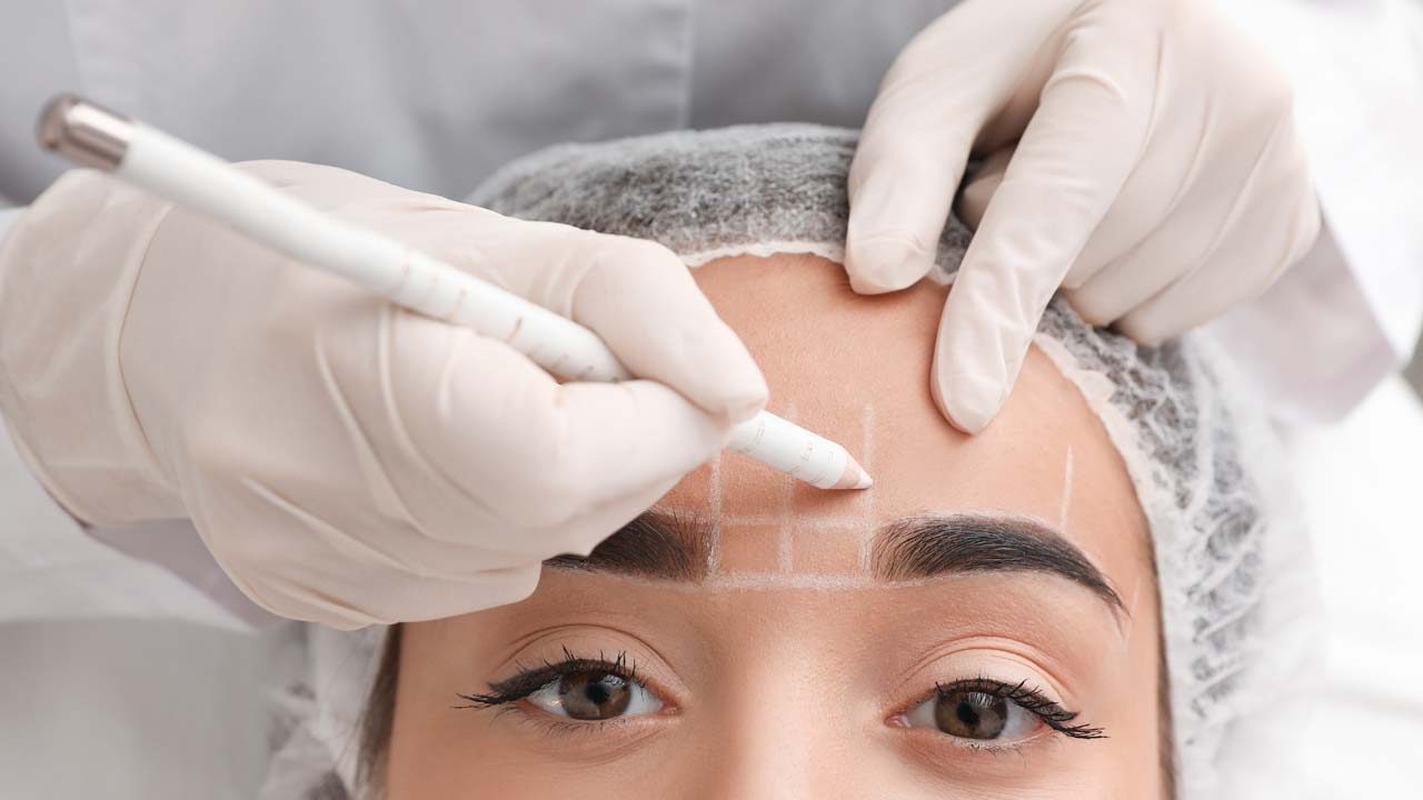 Microblading Hannover