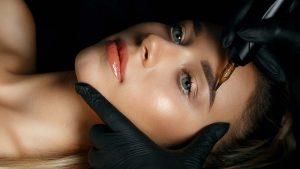 Permanent Make-up Essen