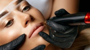 Permanent Make-up Frankfurt am Main