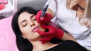 Permanent Make-up Bielefeld