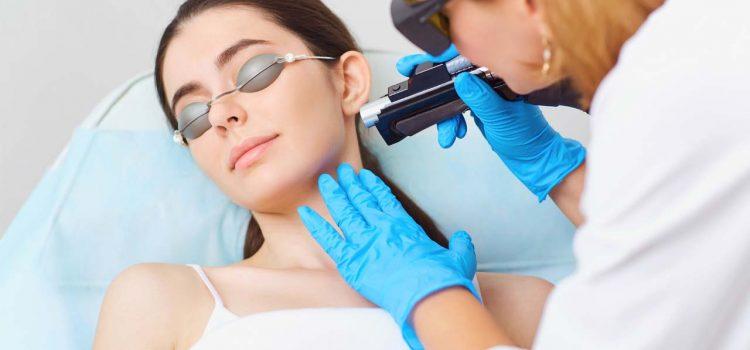 Permanent Make-up entfernen Halle (Saale)
